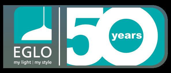 EGLO 50 years Anniversary